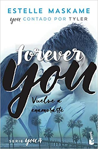 You 4. Forever you: Serie You 4 (Bestseller): Amazon.es ...