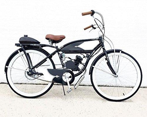 Bicycle Motor Works – Columbia Cruiser