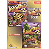 Rollercoaster Tycoon 2 with Time Twister - Standard Edition