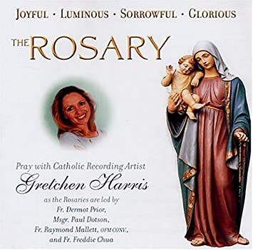 Buy The Rosary Online at Low Prices in India | Amazon Music Store