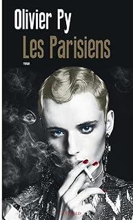 Les Parisiens, Py, Olivier