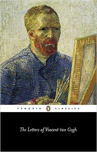 the letters of vincent van gogh penguin classics vincent van gogh ronald de leeuw arnold j pomerans 9780140446746 amazoncom books