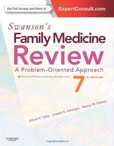 Swanson's Family Medicine Review, 7e