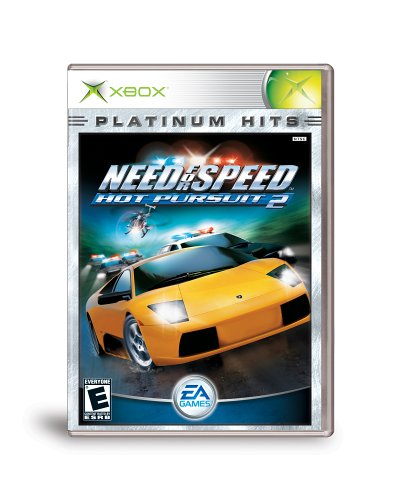 Need for Speed: Hot Pursuit 2 (Need For Speed Ii)