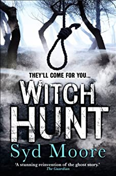 Witch Hunt by [Moore, Syd]