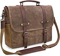 Laptop Bags for Men  7 Top Rated Leather Laptop Messenger Bags ... 1c75bce345723