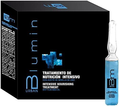 Blumin Tratamiento de Nutrición Intenso 10-Ampollas 180 g
