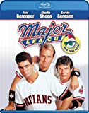 Major League (Wild Thing Edition) [Blu-ray] by Warner Bros. by David S. Ward