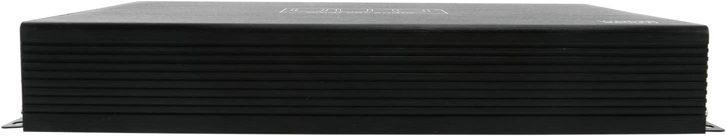 4 Channel Car Power Amplifier Class AB AMP Bridge Connection Bass for Sub Woofer