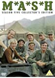 M*A*S*H - Season 5 (Collector's Edition) [DVD] [1976]