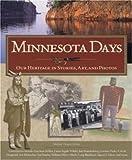 Minnesota Days, Michael Dregni, 0896584216