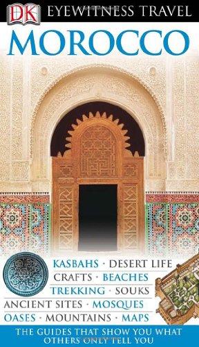 Morocco (EYEWITNESS TRAVEL GUIDE)