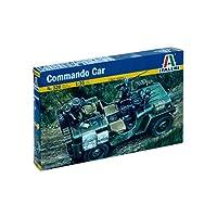 Italeri 0320S Commando Car
