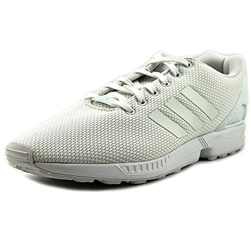 Adidas Zx Flux Wit / Wit / Wit