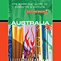 Australia - Culture Smart! Audiobook by Barry Penney Narrated by Peter Noble