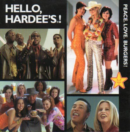 hello-hardees
