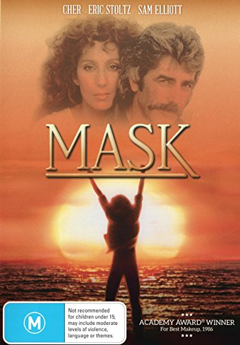 Mask | Peter Bogdanovich's | NON-USA Format | PAL | Region 4 Import - -