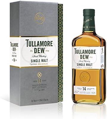 TullamoreD.E.W. Irish Whiskey14 Jahre - 1 x 0.7 l