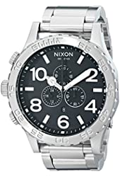 Nixon Men's A083000 51-30 Chrono Watch