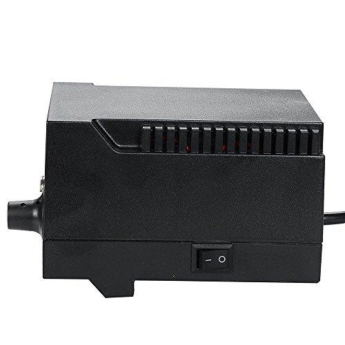 937D+ ESD Soldering Rework Station Digital Adjustable Welding Solder SMD Tool by Sunbizpro (Image #3)