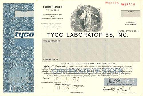 tyco-laboratories-inc