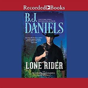 Lone Rider Audiobook