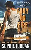 Fury on Fire: A Devil's Rock Novel