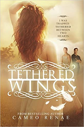 Book Tethered Wings by Cameo Renae (2014-04-01)