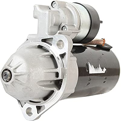 DB Electrical SBO0278 Starter (For Deutz, Khd Engines 0-001-109-370,0001109370, 293-4613, 2934613): Automotive
