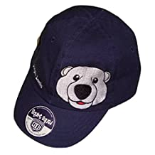 Old Time Hockey NHL Toronto Maple Leafs Hester Toddlers Hat Navy Osfa