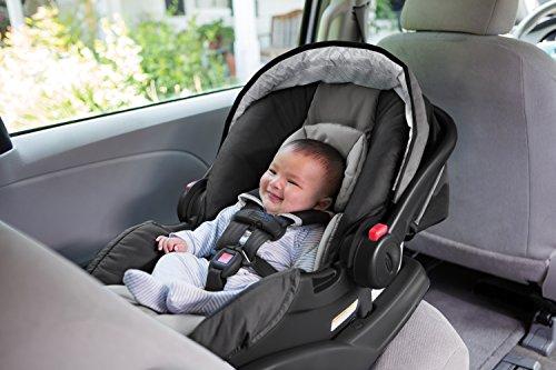 Amazon.com : Graco SnugRide Click Connect 30 LX Infant Car Seat ...