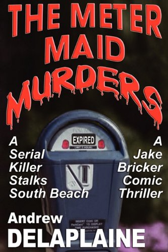 The Meter Maid Murders Text fb2 book