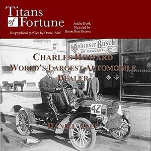 Charles Howard Audiobook