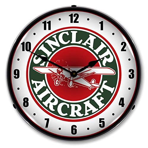 Collectable Sign and Clock 1102295 14