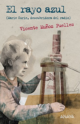 El rayo azul (Literatura Juvenil (A Partir De 12 Años) - Leer Y