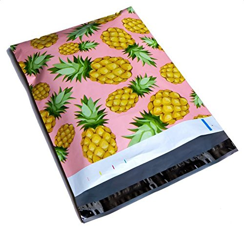 Lucky Pineapple designer Mailers pineapple
