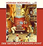 The Saturday Evening Post 2018 Wall Calendar