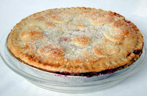 Pie & Pastry Fillings
