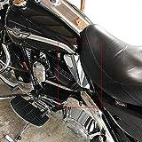 Heat Shields Reflective Saddle Shield Air Heat