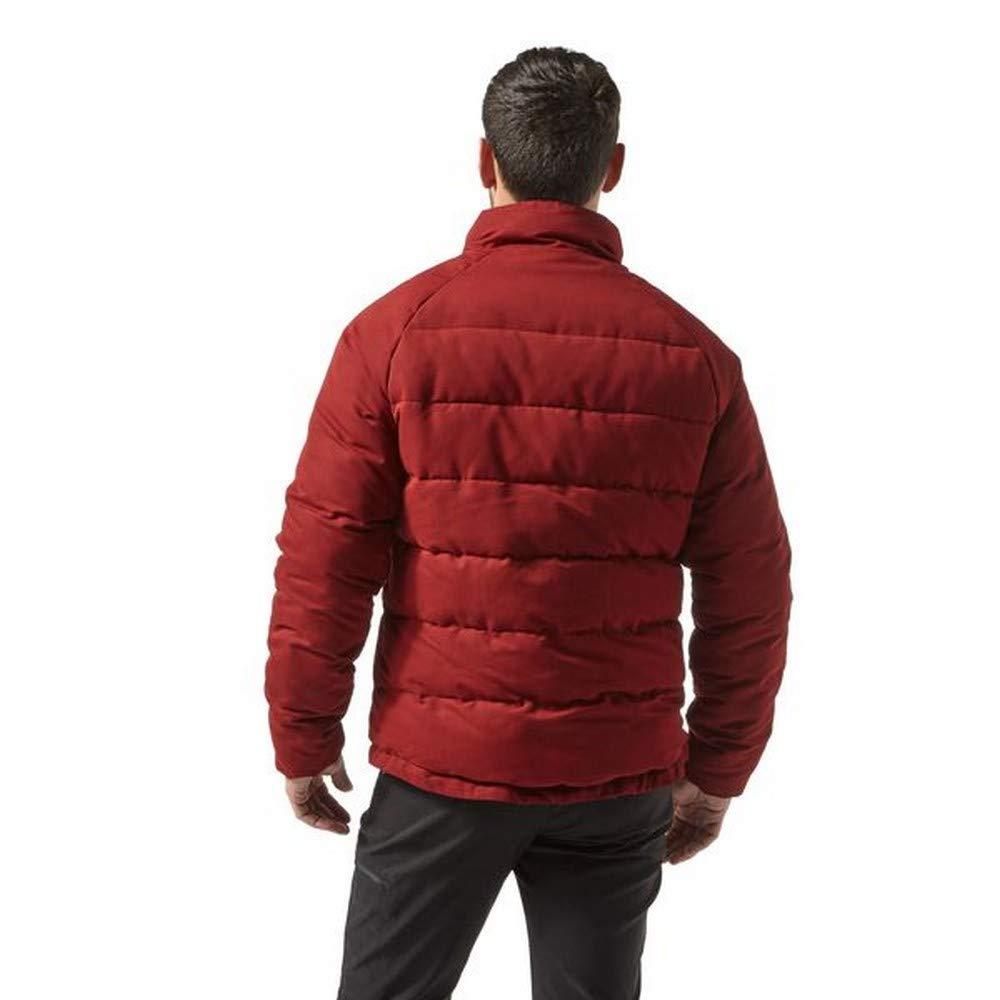 Craghoppers Mens Eldrick Downlike Jacket
