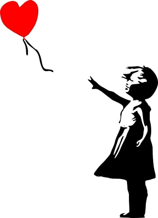 Personalised Wall Sticker Wall Chick Decal Art Sticker Quote Banksy