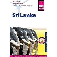 Reise Know-How Sri Lanka: Reiseführer für individuelles Entdecken