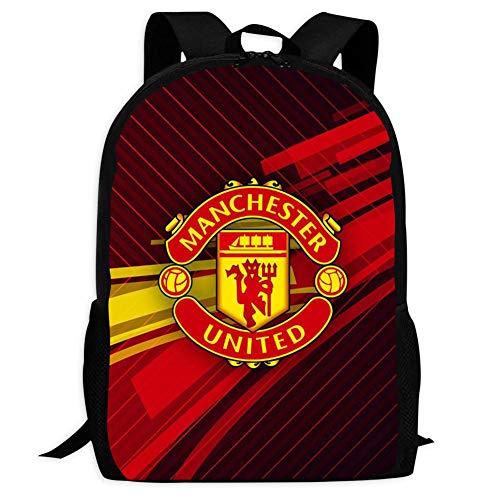 school bag manchester united - 1