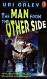 img - for The Man from the Other Side book / textbook / text book