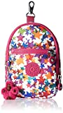 Kipling Zoey Printed Pencil Pouch, Kalidescope Block
