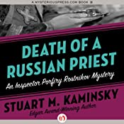 Death of a Russian Priest | Stuart M. Kaminsky