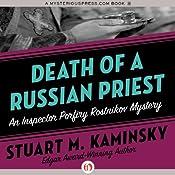 Death of a Russian Priest | Stuart M. Kaminsky