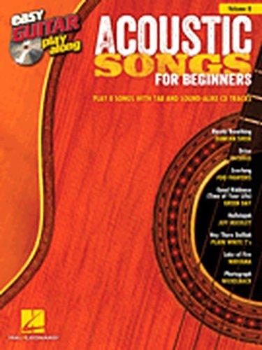 Acoustic Songs Beginners - 7