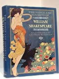 The Songs and Sonnets of William Shakespeare, William Shakespeare and Random House Value Publishing Staff, 0517631814