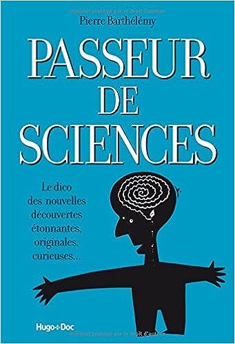 Lire un Passeur de sciences pdf, epub
